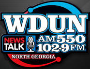 Angelique Cooper McGlotten, bestselling author of Living Backward featured on WDUN, Fox News Radio, North Georgia
